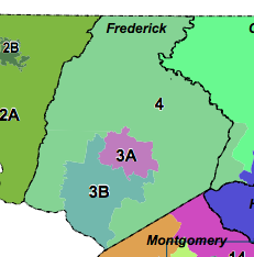 Maryland District 3
