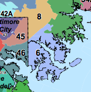 Maryland District 6