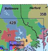 Maryland District 7