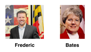 Maryland Senate District 9 Race