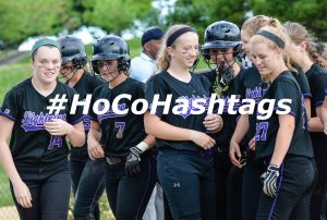 Long Reach High Softball Hashtags