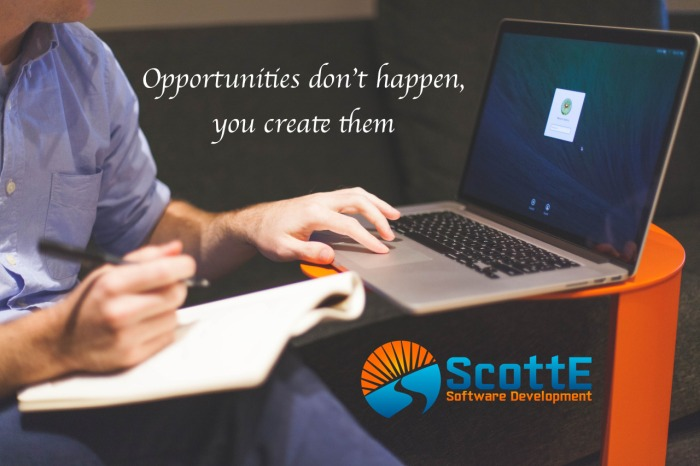 ScottE Software Opportunities