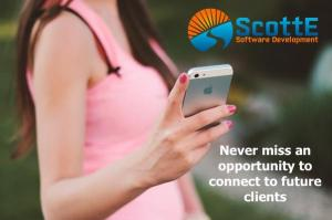 Need help with social media outreach? Contact ScottE Software today.