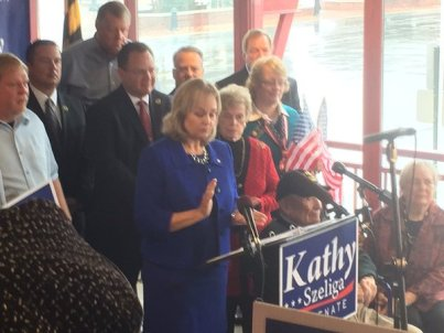 Kathy Szeliga for US Senate