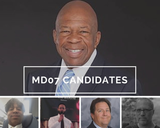MD07 Candidates