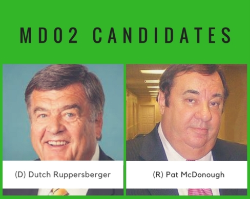MD02 Candidates