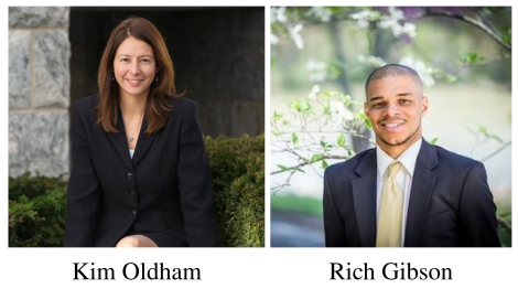 2018 Howard County States Attorney Candidates